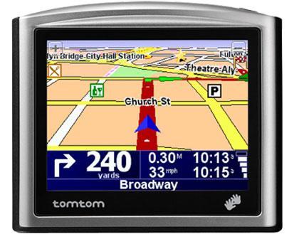 GPS_Navigation_System