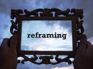 No Regrets! Reappraise & Reframe Instead