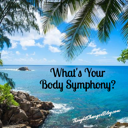 What's Your Body Symphony?