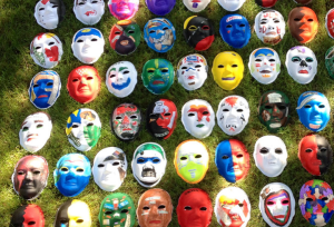 Completed-masks