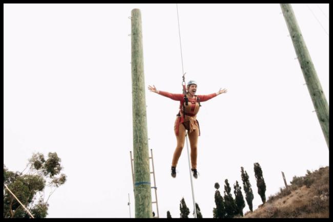 I Took a Leap of Faith: 3 Major Things I Learned