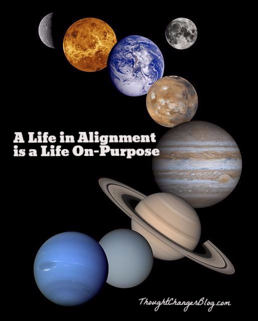 In Alignment - A Life Philosophy