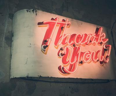 Light-thank you